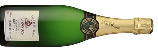 De Sousa Champagne