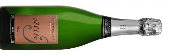 Champagne Maillart