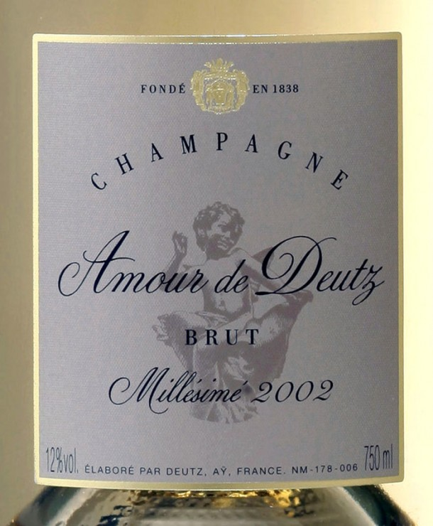 Amour de Deutz 2002