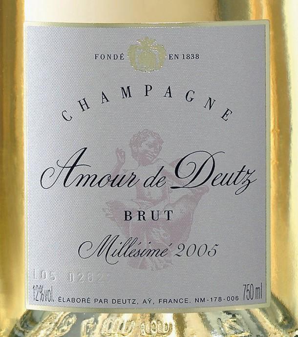 Amour de Deutz 2005