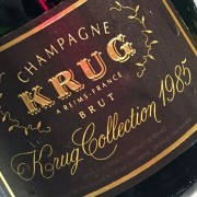 Krug Collection 1985
