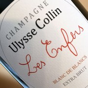 Champagne Ulysse Collin Les Enfers