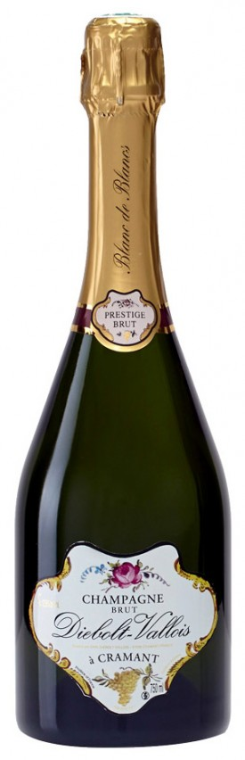 Champagne Diebolt-Vallois Prestige
