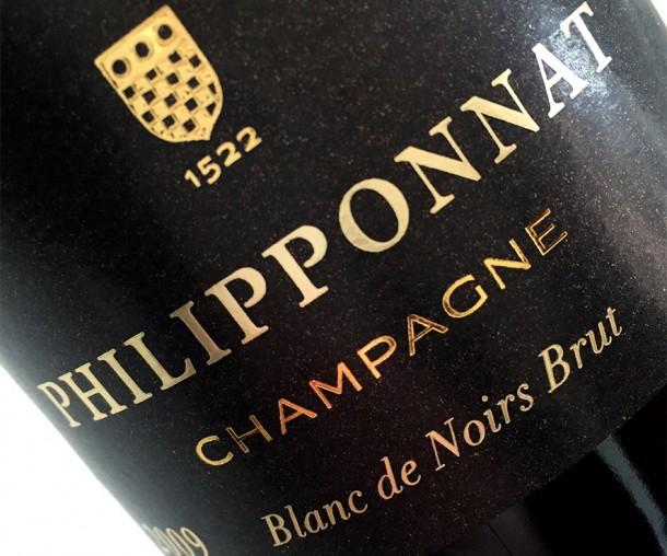 Philipponnat Blanc de Noirs 2009