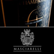 Masciarelli distribuisce champagne Andre Jacquart