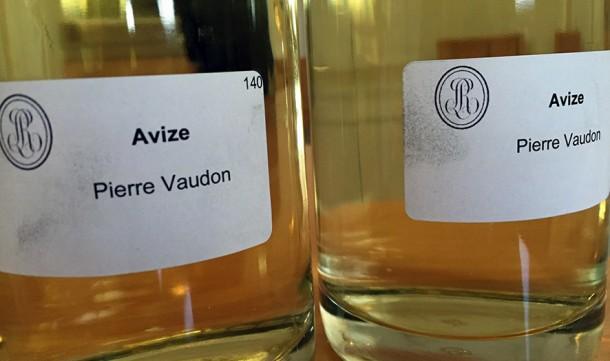 Pierre Vaudon, pilastro dell'assemblaggio del Cristal