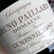 Bruno Paillard Le Mesnil 1987
