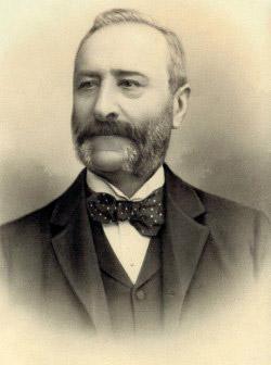 Edmond de Ayala