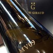 Henri Giraud Fût de Chêne MV09