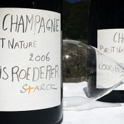 champagne Louis Roederer Brut Nature