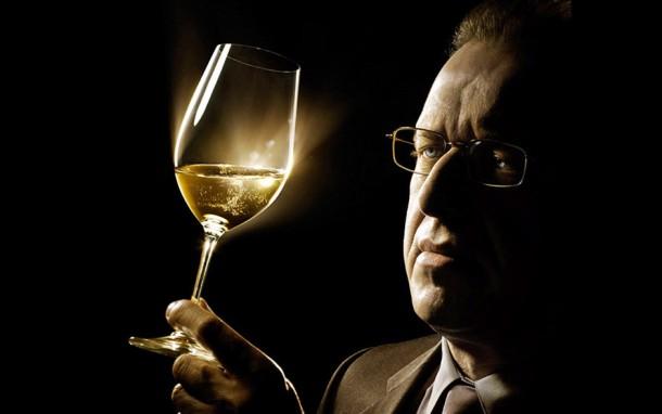 Lo chef de cave di Dom Pérignon, il geniale Richard Geoffroy