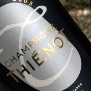 champagne Thiénot Cuvée Stanislas 2005