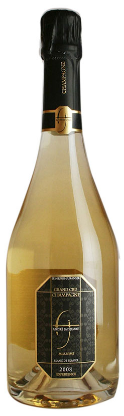André Jacquart 2008 Experience Extra Brut