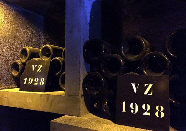 Bollinger Pinot Noir e Chardonnay