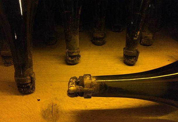 bottiglie bollinger
