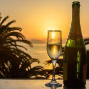 Champagne per l'estate