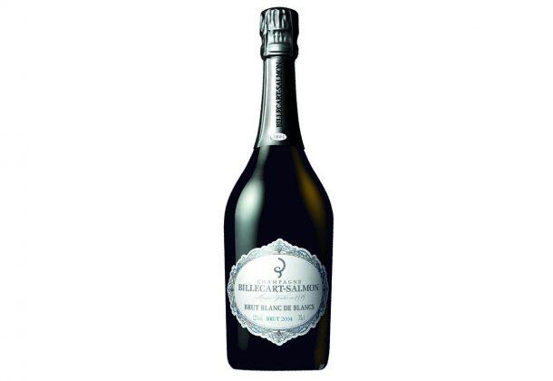 billecart salmon champagne blanc de blancs