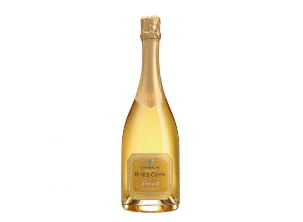 Lanson champagne blanc de blancs