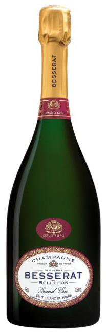 Champagne Besserat de Bellefon Blanc de Noirs