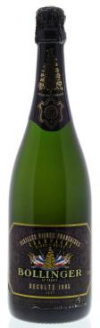 Bottiglia di Vieilles Vignes Françaises 1985