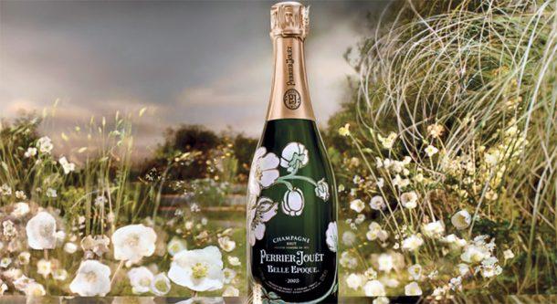 Degustazione champagne Belle Èpoque 2008