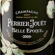 Champagne Belle Èpoque 2008 Degustazione