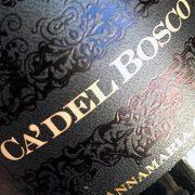 Ca' del Bosco Annamaria Clementi 2007