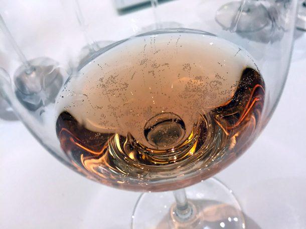 Degustazione Piper-Heidsieck Rare Rosé 2007