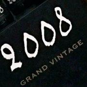 Champagne Moët & Chandon Grand Vintage 2008