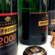 Champagne Piper-Heidsieck Vintage
