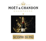 banner Moet and Chandon