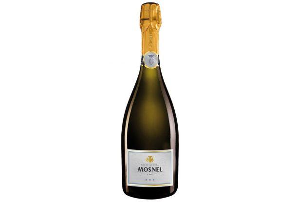 Bottiglia Franciacorta Il Mosnel EBB