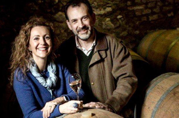 Lucia e Giulio Barzanò