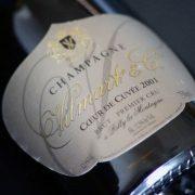 Champagne Vilmart Cœur de cuvée 2001