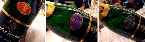 Charles Heidsieck Champagne