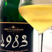 Moët & Chandon Grand Vintage Collection 1983