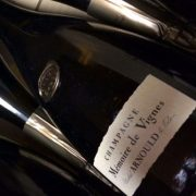 Champagne Michel Arnold Mémoire de Vignes 2008