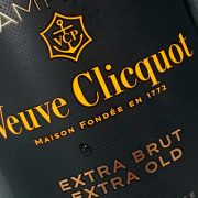 Champagne Veuve Clicquot Extra Brut Extra Old