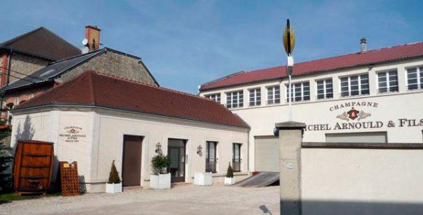 La maison Michel Arnould