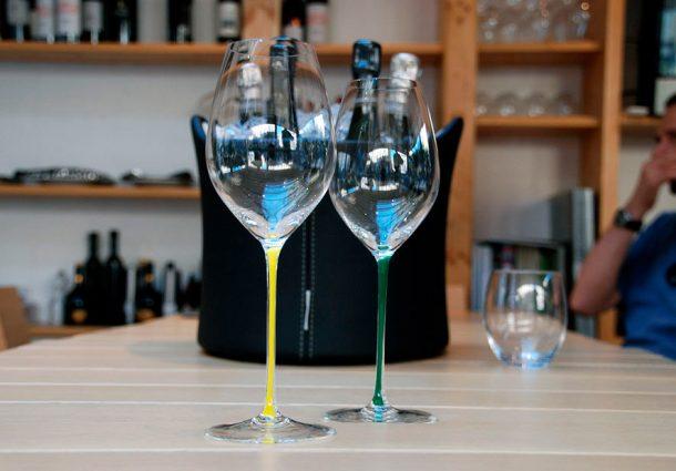 'Champagne Wine Glass' di Riedel