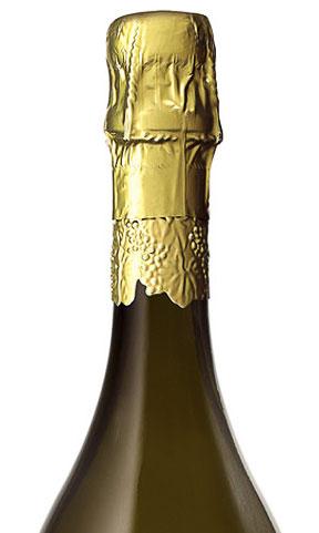 bottiglia champagne Louis Roederer