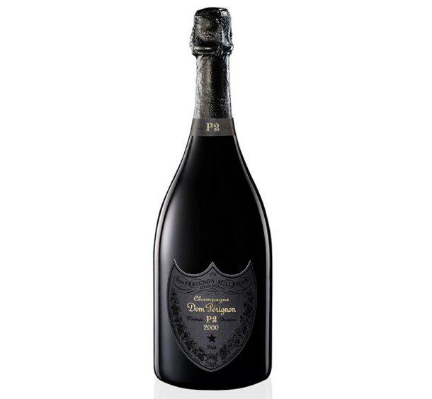 Bottiglia degustazione Dom Périgon P2