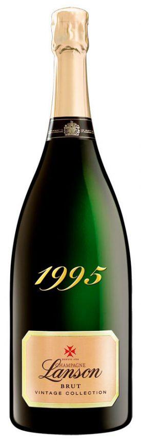 Magnum Lanson 1995