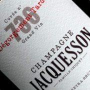 jacquesson cuvee 736 DT