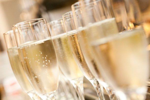 consigli champagne ad agosto