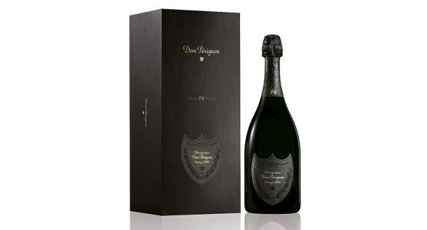 Dom Pérignon P2 1995