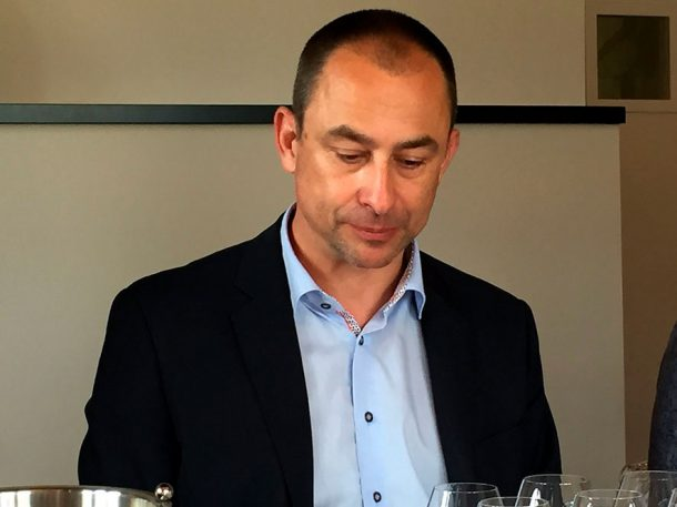 Gilles Descôtes