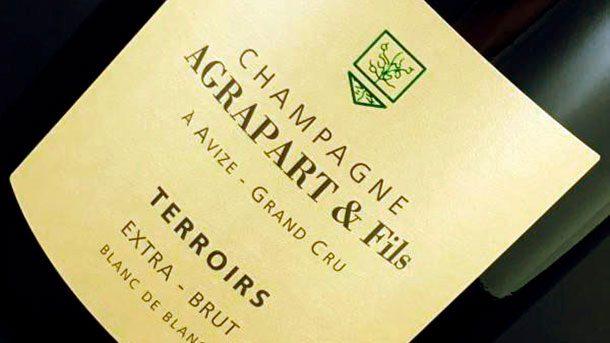 Degustazione Agrapart Terroirs