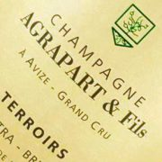 Champagne Agrapart Terroirs