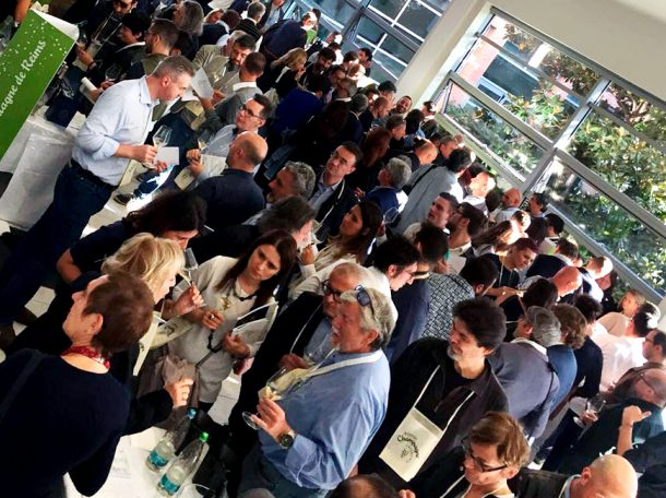 modena champagne experience 2017
